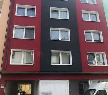 Schöne 2-Zimmer-Wohnung in fast zentraler Lage, NEU