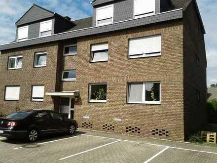 Gepflegte 3-Zimmer-Wohnung mit Balkon in Moers