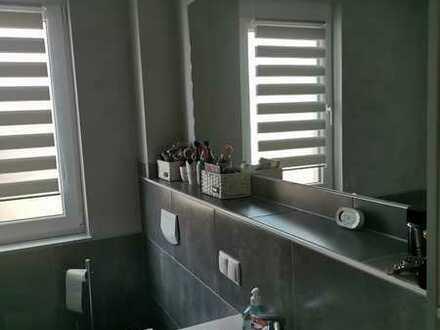 Exklusive, neuwertige 4-Zimmer-Wohnung mit Balkon und EBK in Hagenbach