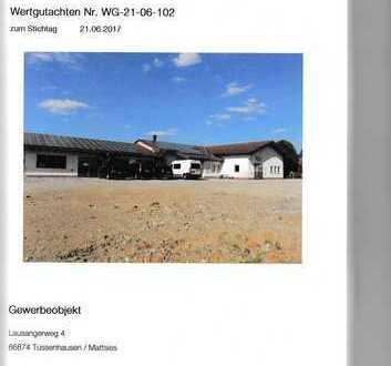 Arbeiten u. Wohnen-Massivbau , Werkswg/Haus möglich A96 50 min. M, PKW Tuning, Holzbearbeitung usw.