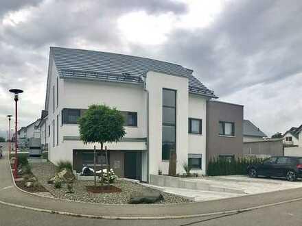 Wohnung mit Blick ins Wolfental in Reute