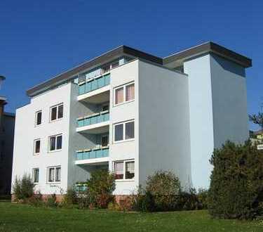Helle und freundliche 3-Zimmer-Wohnung mit Essecke [360° Rundgang]