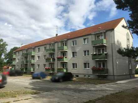 Bild_3-Raum-Wohnung mit Balkon