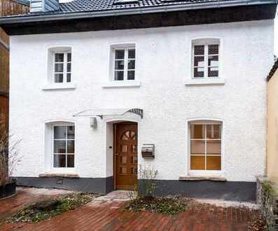 Traumhaus mit Hinterhof Flair in Eilpe