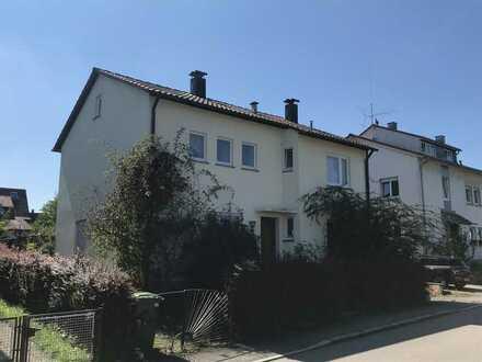 Einfamilienhaus mit Potential und schönem, großen Garten in guter Wohnlage von Mühlacker
