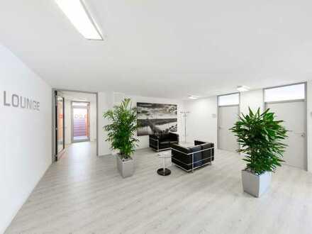 Helles Start-up-Büro im repräsentativen Bürohaus - provisionsfrei!