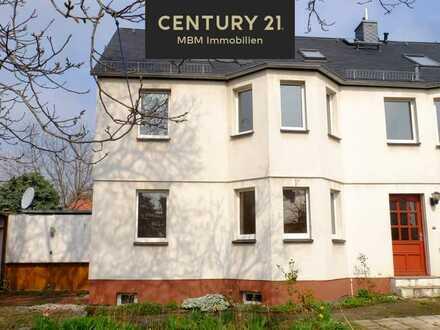 Doppelhaushälfte sucht neuen Eigentümer