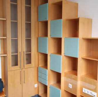 """Moderne Bürofläche im Gewerbegebiet """"Zum Kaiserbusch"""""""