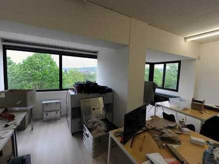 Teilbare Bürofläche (60-1000m²) im Eisental (Waiblingen) zu vermieten