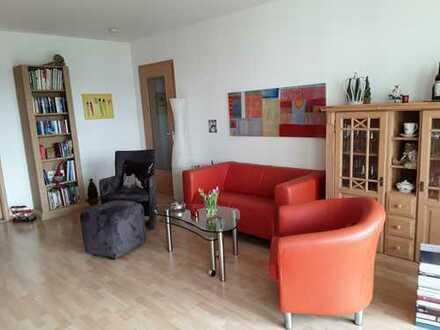 Wiemelhausen/Brenschede - Wohnung mit Balkon - ohne Provision