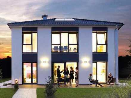Villa - Neubaugebiet - Eschendorfer Aue - inkl. Grundstück - Kfw 40