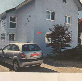 3 Zimmer Wohnung 61 qm im OT Weiher zu vermieten