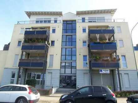 Penthouse-Wohnung mit großer Dachterrasse