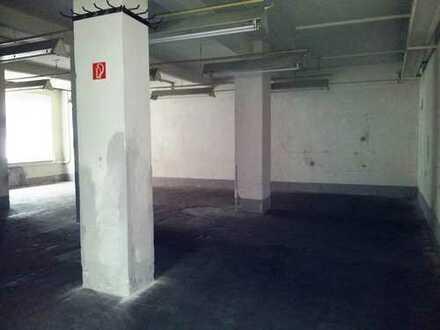 91 m² Halle in Limbach-Oberfr. für Lager/Werkstatt zu vermieten, Besichtigung in KW 20 möglich