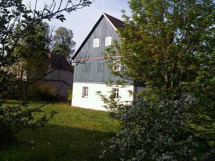 Appartment im gemütlichen Bauernhaus mit Gartennutzung!