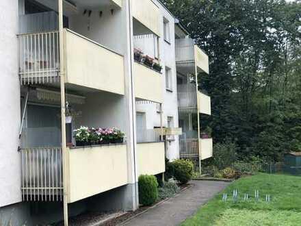 Attraktive 3-Zimmer-Wohnung mit Balkon in Dortmund Rahm