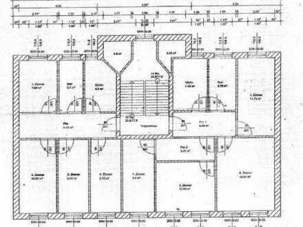 +++ - WG-Zimmer - auf Wunsch möbliert - ruhiges wohnen im Erstbezug +++