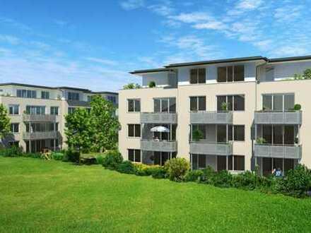3 Zimmer Eigentumswohnung Neuwertig in Wiesbaden-Dotzheim