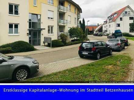 Erstklassige Kapitalanlage-Wohnung im Stadtteil Betzenhausen