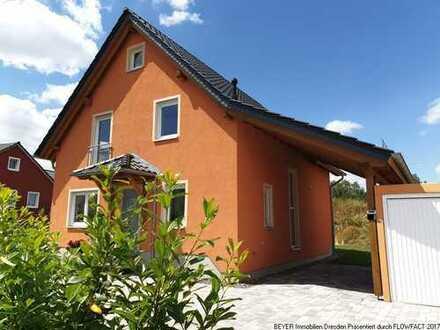 Gefragte LAGE - Modernes Einfamilienhaus mit viel Platz für Kinder