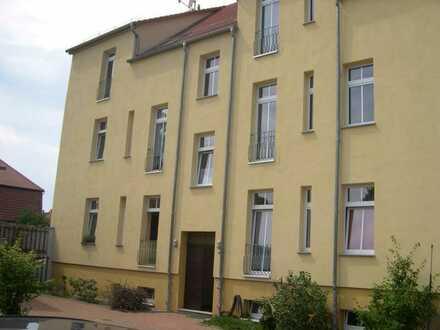 Attraktive 3-Raum-Wohnung in Templin