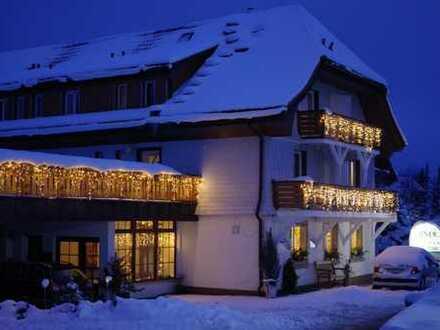 Von Privat: Gutgehende Pension mit Gaststätte in Luftheilkurort im Hochschwarzwald zu verkaufen