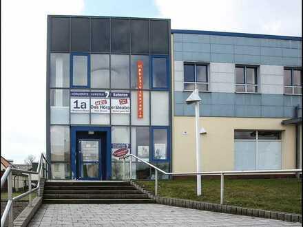 Büro und Praxis in Grevesmühlen, bezugsfrei ab 04.2021