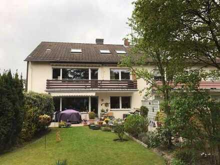Helle 4,5-Zimmer-Wohnung mit Südbalkon in Dortmund-Wellinghofen