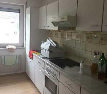 E-Frillendorf  Helle 2-Zimmer-Whg.   71,55 m²   Balkon