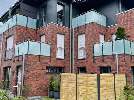 Barrierearm wohnen auf 81 m² - Traumwohnung im 2. OG mit Aufzug und 3 Balkonen
