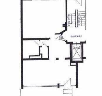 gepflegte Büro / Praxis Ladeneinheit, 2.5 Zimmer