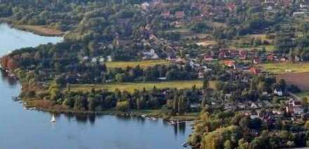 Leben wo andere Urlaub machen! Grundstück auf der Insel Töplitz (Werder)perfekt erreichbar am B.Ring
