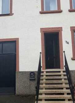 Kernsanierte 3ZimmerKB-Wohnung mit Balkon in Überherrn / OT Altforweiler