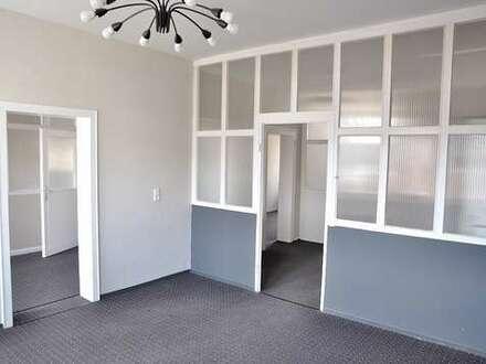 Nähe Dr.Oetker/Betheleck - 5 Raum Büroeinheit - Garagen vorhanden