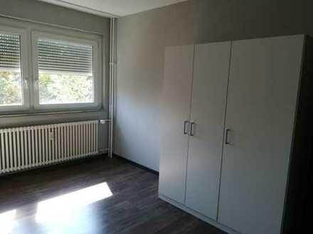 Möbliertes 15 m2 Zimmer in 5-er WG in Ulm Wiblingen