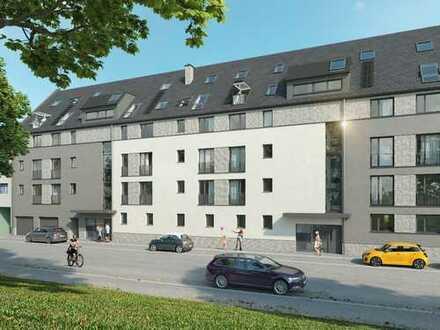 Tolle 2-Zimmer-Balkonwohnung im Wirtschaftszentrum Stuttgart mit Naturgenuss in unmittelbarer Nähe