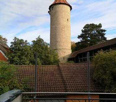 Schöne drei Zimmer Wohnung Crailsheim Zentrale Lage