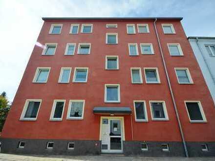 schöne 2-Raum-Wohnung in Ziebigk*2.OG*Balkon*Tageslichtbad Wanne*EBK möglich