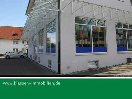 Großzügige ca. 224 m² Gewerbefläche (AUCH TEILBAR ) und vielseitig nutzbar