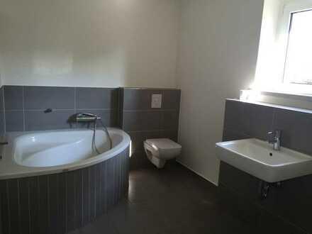 3 Zimmer Wohnung im EG mit Garten und Stellplatz !
