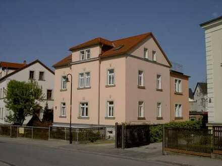 Wohnen in Langebrück