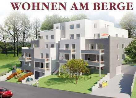 """""""Wohnen Am Berge"""" mit Gartenterrasse!"""