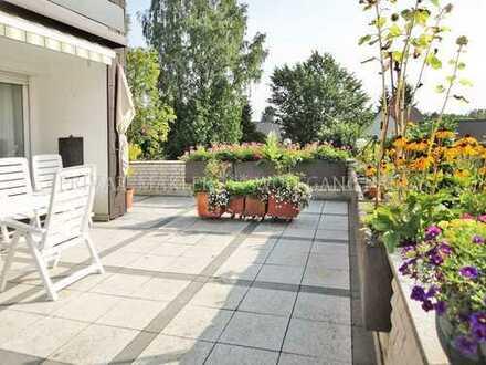 KAPITAL-ANLAGE mit 6% Verzinsung++ HAUS IM HAUS mit 250 m²/ Garten/ 2 Garagen