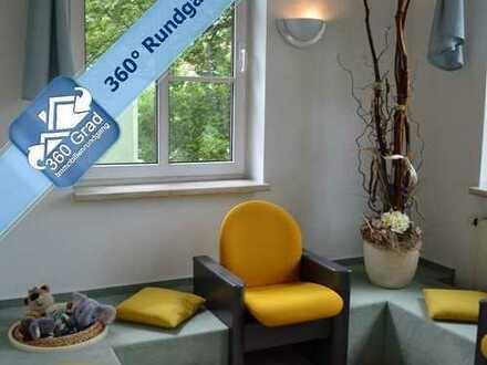 Bedarfsorientierte Eigentumswohnung in zentraler Lage von Ilmenau