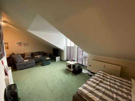 Die ersten eigenen 4-Wände - 1-Zimmer-Wohnung in Steinach