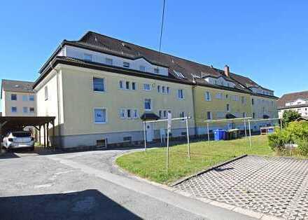 ***Volltreffer - schicke 2-ZKB-Wohnung in Oberlungwitz***