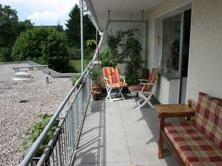 Exklusive 3-Zimmer-Wohnung mit Balkon in Bonn-Beuel
