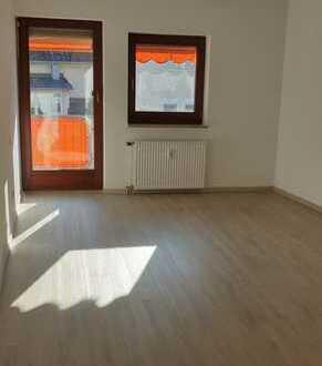 Moderne 4 1/2 Zimmer-Wohnung Maisonette mit Balkon