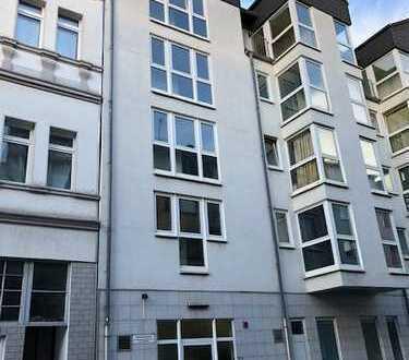 Zentral gelegene Eigentumswohnung im Herzen Ruhrorts zu verkaufen