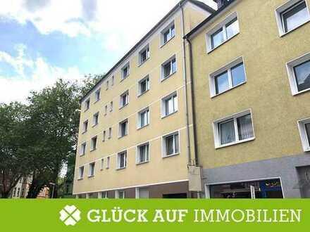 Eigentumswohnung (Parterre) in attraktiver Lage in Essen Rüttenscheid